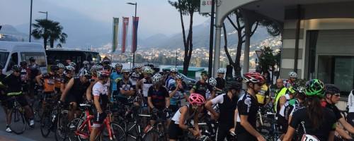 4a Edizione Paradiso- Carona 2016 powered by Assos Manga-yo Winteler e Velo Club Lugano