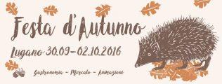 Festa d'Autunno 2016