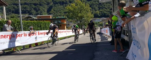 Campionato sociale ed 11°gara del KIDS TOUR – Gran Premio Pian Scairolo 2017
