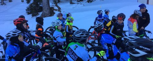 KT2019 – 16 febbraio Snow Race a Campra
