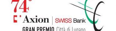 Edizione 2020 Axion SWISS Bank – Gran Premio Città di Lugano