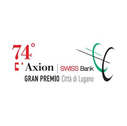 Edizione 2021 del 74° Axion SWISS Bank Gran Premio Città di Lugano