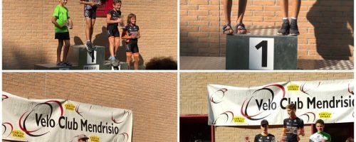 9° Circuito Casvegno STRADA – VC mendrisio