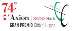 Axion SWISS Bank Gran Premio Città di Lugano – Comunicato stampa 16.06.21